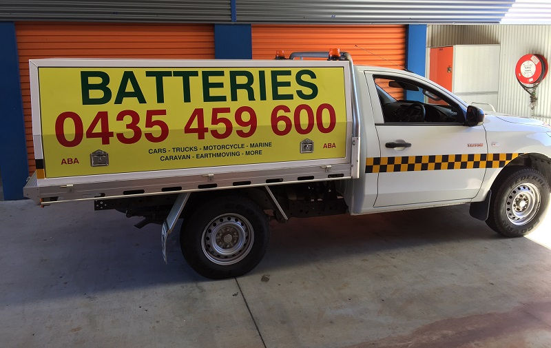 aba batteries vehicle