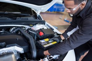 how much does it cost to replace a car battery